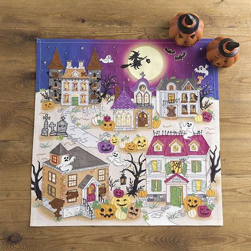 Stitch Cloth <Halloween Town>