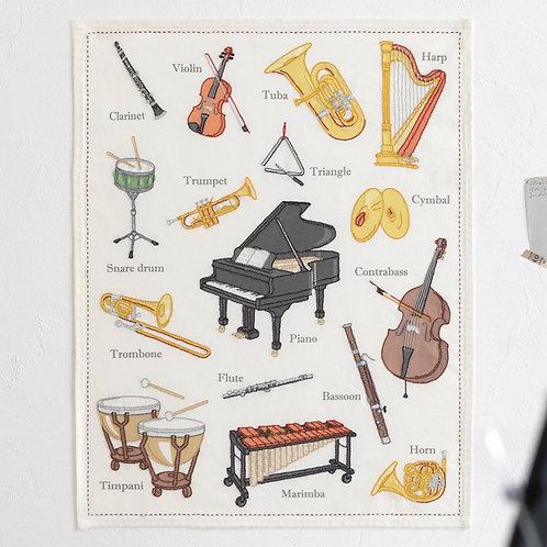 Stitch Cloth <Orchestra>