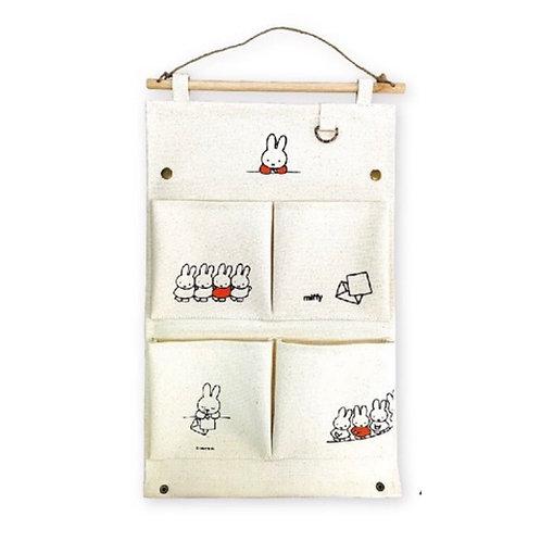Miffy Wall Pocket