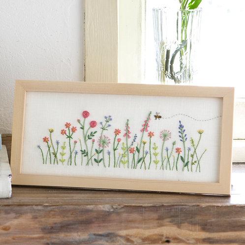 Frame <Little Garden>