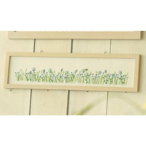 Blue Meadow Garden Frame