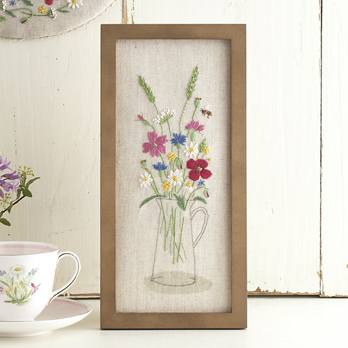 Frame <Cotswold Flowers>