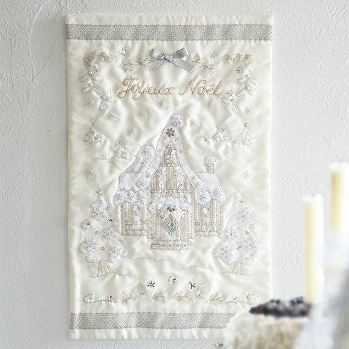 Appliqué Tapestry <Noël>