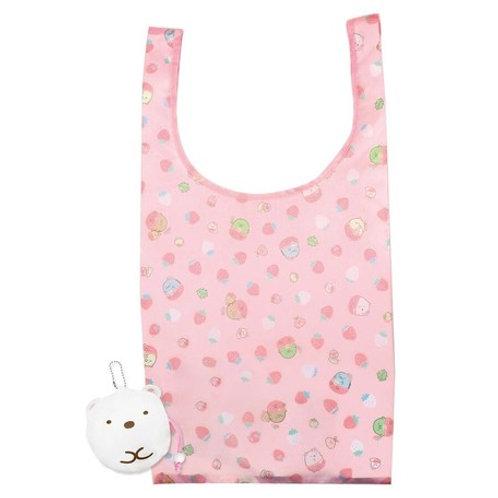 Sumikko Gurashi Polar Bear Eco Bag