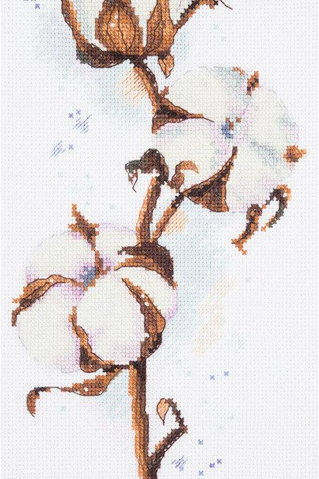 Cotton Cross Stitch