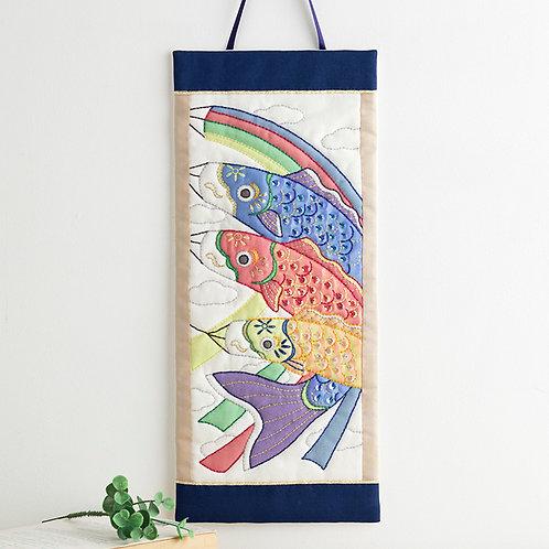 Mini Tapestry <Carp Streamer>