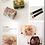 Thumbnail: 小倉ゆき子のリボン刺しゅうの基礎BOOK