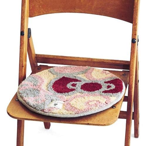 Hello Kitty Chair Pad