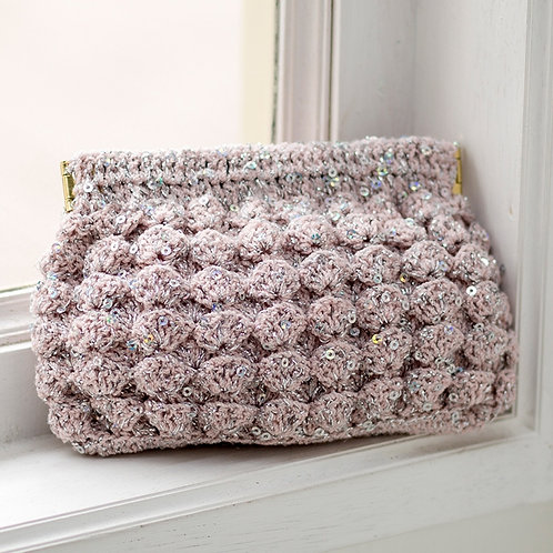 Etoile spring base pouch (Material set)