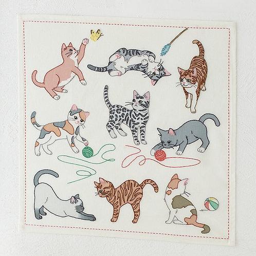 Stitch Cloth <Cat>