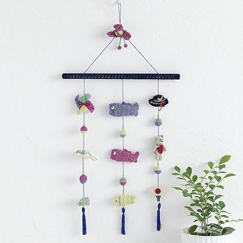 Children's Day Hanging Decoration (Material Set)