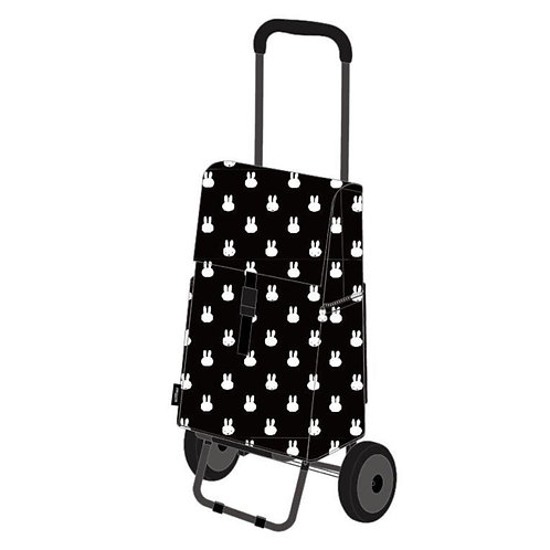 Miffy Cold Insulation Trolley