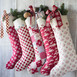 DIY your own Christmas Stockings