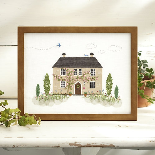 Frame <Cotswold's House>