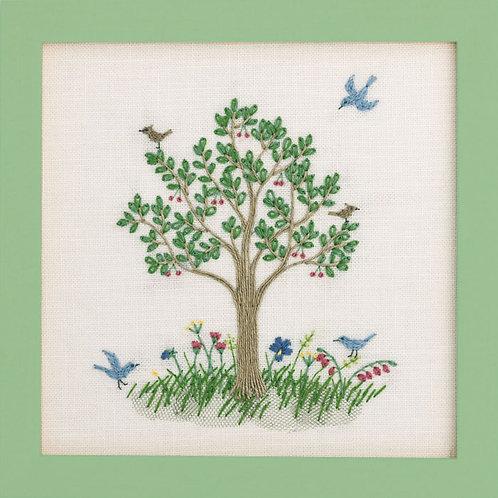 青木和子 Frame <Green Gables' Tree>