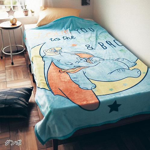 Dumbo Blanket
