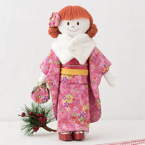 Kimono · Nina <Dress Set>
