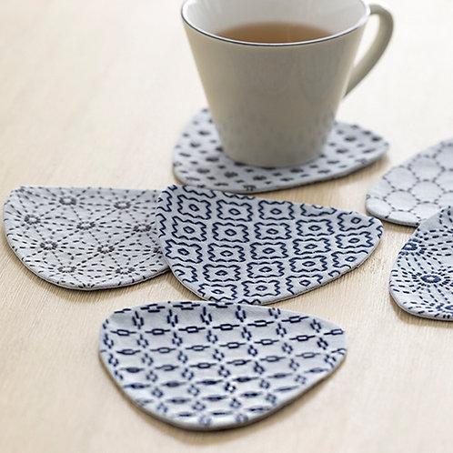 Coasters <Triangle>
