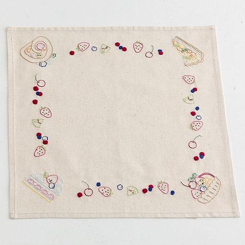 Stitch Cloth <Sweets>