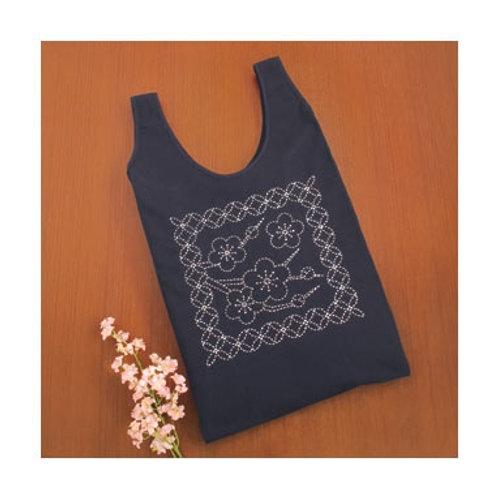 Bag <Plum Flower>