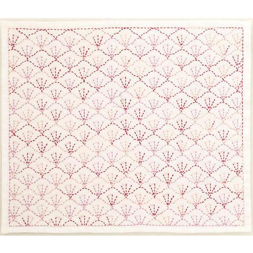 Stitch Cloth <Plum Blossom>