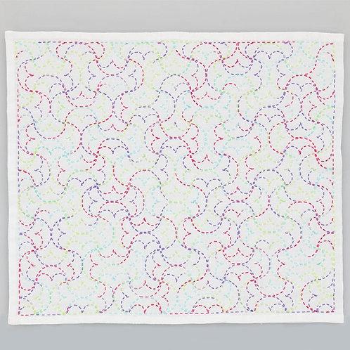Stitch Cloth <Half Circle>