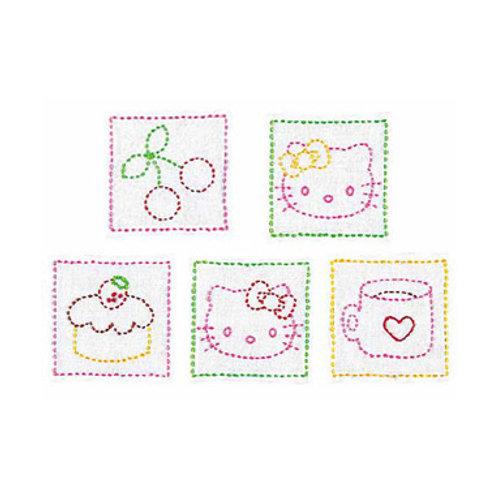 Coasters <Hello Kitty>