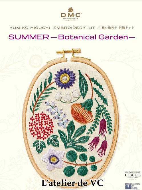 Summer Botanical Garden