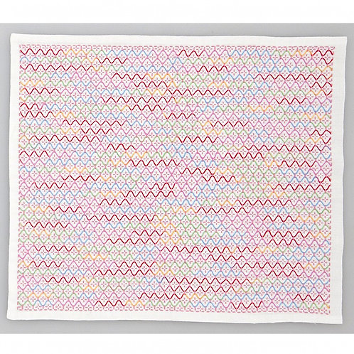 Stitch Cloth <Turtle Shell>
