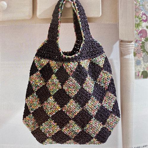 Crochet Bag Material Kit