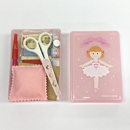 Ballet Girl Sewing Mini Box Set