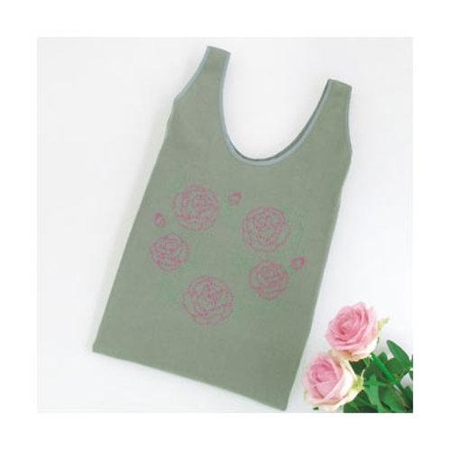 Bag <Rose Lease>