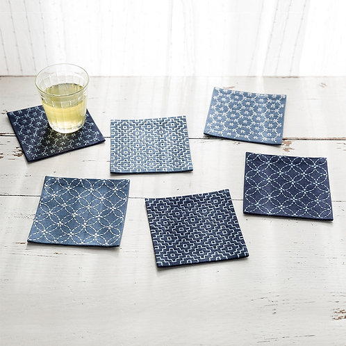 Traditional Coasters