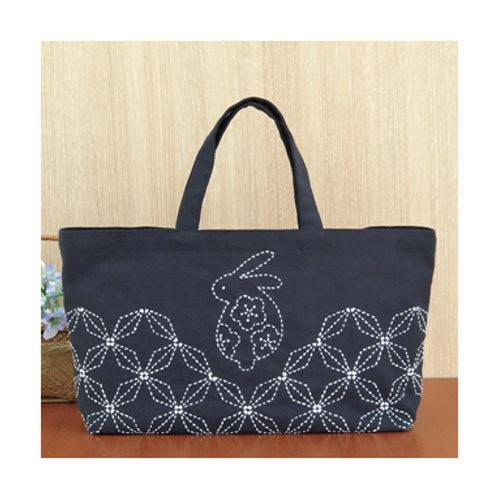Mini Tote Bag <Rabbit>