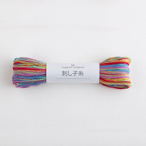 Blur Mix Thread <206>