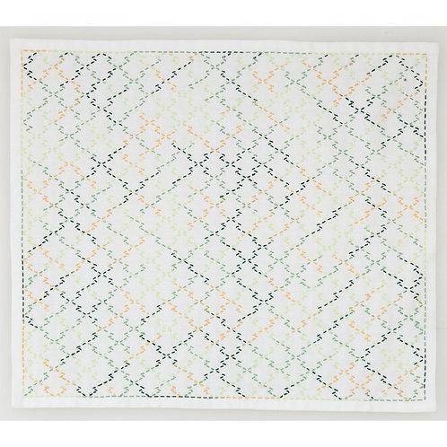 Stitch Cloth <Pine>