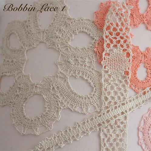 Bobbin Lace 1