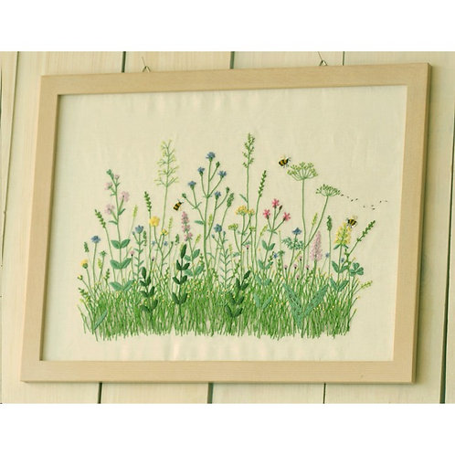 Meadow Garden Frame