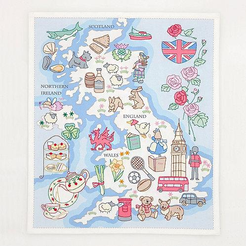 Cross Stitch <UK>