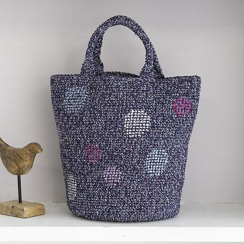 Stitch Bag (Material Set)
