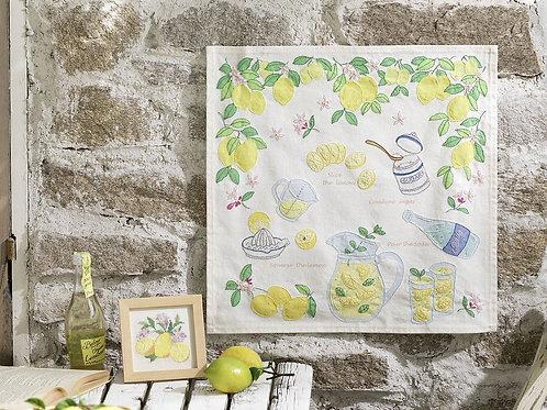 Stitch Cloth <Lemonade>