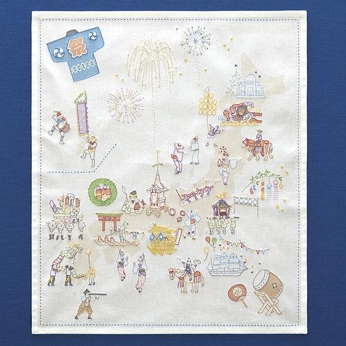 Stitch Cloth <Festival>