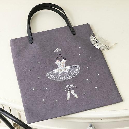 Flat Bag <Ballet>