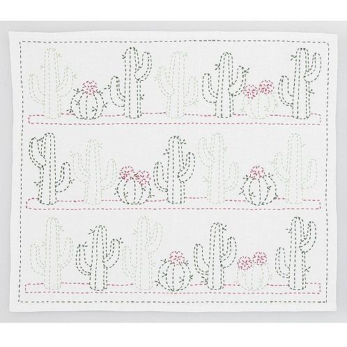 Stitch Cloth <Cactus>