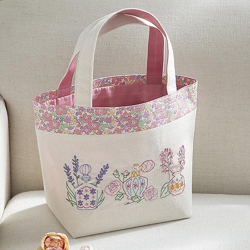 Tote Bag <Perfume>