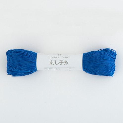 Cyan Thread <123>