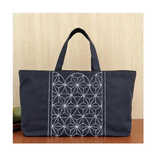 Mini Tote Bag <Hemp>