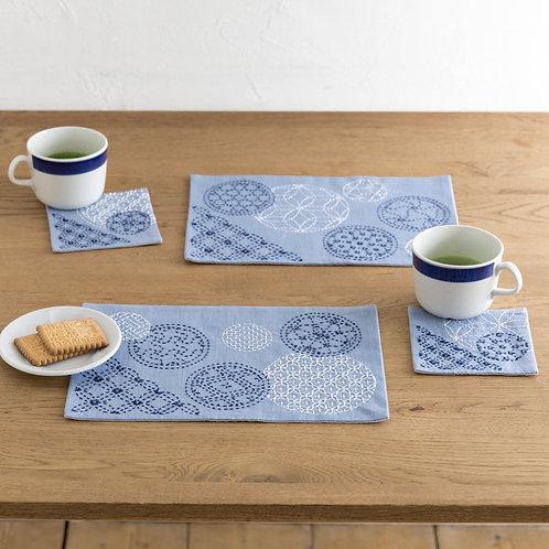 Tea Mat & Coasters
