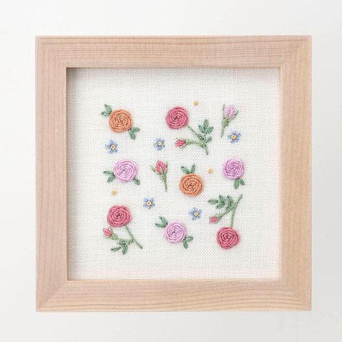 Mini Frame <Rose>