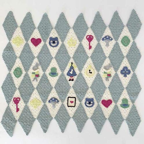 Alice's Blanket (Material Set)